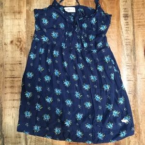 Abercrombie and Fitch cute floral dress